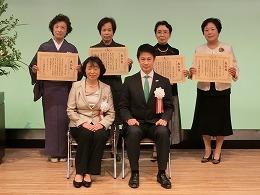 ひろしまナイチンゲール賞